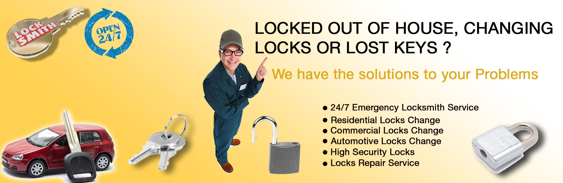 Atlanta Local 24 Hr Locksmith Atlanta, GA 404-965-1115